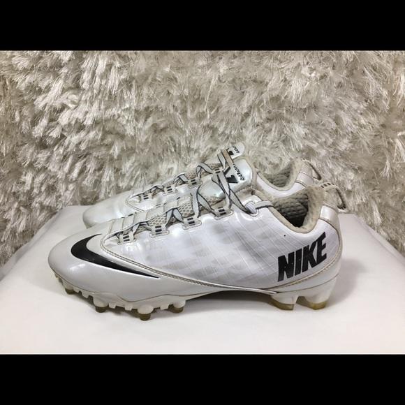 6d1412b9a77f Nike Zoom Vapor Carbon Fly 2 TD Soccer 8.5. M 5b3af90ade6f62b3af5c800f